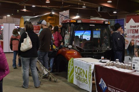 North Dakota Winter Show 2015